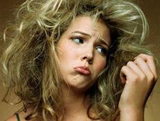 заболевания волос