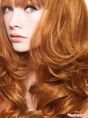 Оттенок светло медовый цвет волос