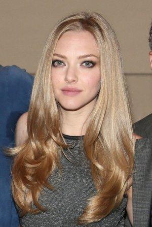 Цвета волос русые фото