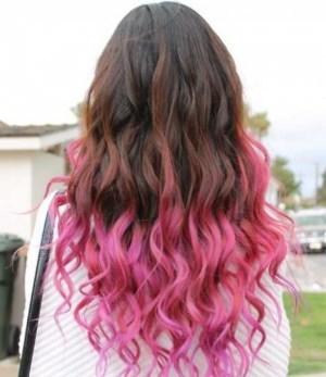 цветные мелки для окрашивания волос фото 7