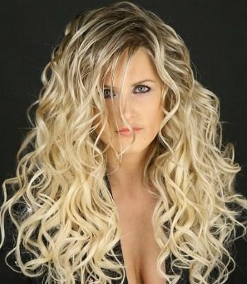 карвинг волос фото 6