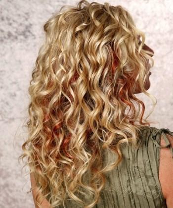 карвинг волос фото 5