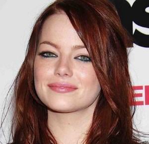 цвет волос для зеленых глаз фото