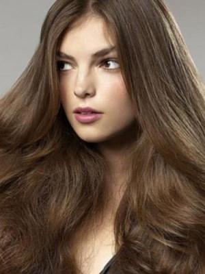 темные оттенки волос фото