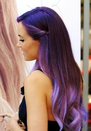 Баллончики для волос с краской